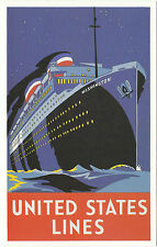 United States Unposted Collectable Advertising Postcards