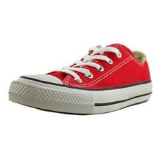 Converse Flat (0 to 1/2 in.) Canvas Lace Up Shoes for Women