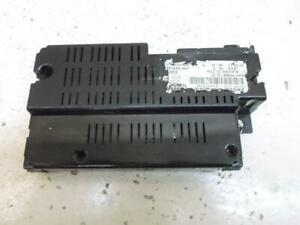 TELEMATICS CONTROL MODULE DODGE DART 2013 68184318AF OEM