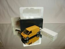 NZG MODELLE 421 MERCEDES BENZ VITO - YELLOW 1:43 - GOOD CONDITION IN BOX
