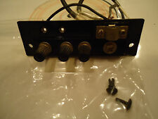 Sansui TU-719 Stereo Tuner Parting Out Antenna Jacks