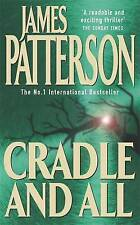 James Patterson Crime & Thriller Paperback Books