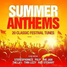 CD de musique rock various avec compilation