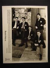1985 Patrick Dempsey Kevin Dillon Heaven Help Us VINTAGE MOVIE PHOTO 952H