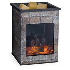 Hearthstone glass Illumination - Warmer