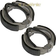 FRONT BRAKE SHOES Fits POLARIS PREDATOR 90 2003 2004 2005 2006