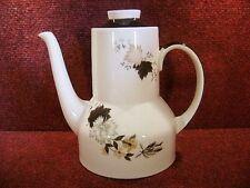 "ROYAL DOULTON "" WESTWOOD "" 2 Pint COFFEE POT / Teapot TC1025 - FREE UK POSTAGE"