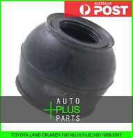 Fits TOYOTA LAND CRUISER 100 HDJ101/UZJ100 1998-2007 - Lower Arm Ball Joint Boot
