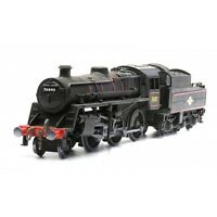 2-6-0 Mogul, BR Steam Locomotive - Dapol Kitmaster C059 - OO plastic kit