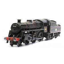 2-6-0 Mogul, Br Locomotive à vapeur - Dapol C059 - OO KIT PLASTIQUE -freepost P3