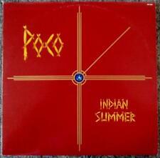Poco - Indian Summer, LP, Album