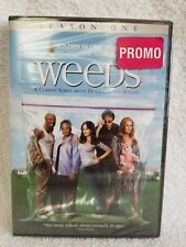 Weeds - Season One 1 (DVD) Comedy Series Widescreen Brand New Sealed