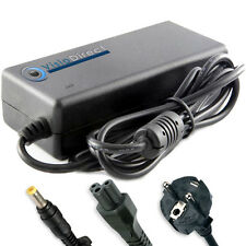 Alimentation chargeur pour portable Packard Bell Easynote Vesuvio A 3.95A  75W