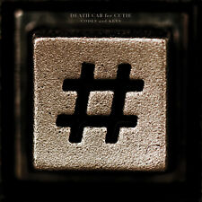 Death Cab For Cutie Codes & Keys 2x 180gm Vinyl LP Record and MP3 indie rock NEW