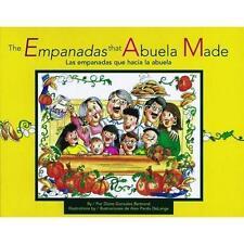 Las Empanadas Que Hacia la Abuela-ExLibrary