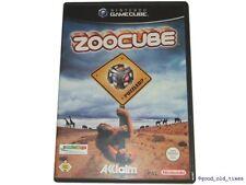 ## Zoocube Nintendo GameCube Spiel // GC & Wii - TOP ##