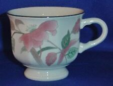 Mikasa Silk Flowers Cup(s), Footed F3003
