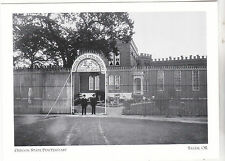 "*Postcard-""The Oregon State Pententiary"" -1902- CLASSIC -*Salem, Oregon (#137)"