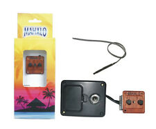 Mahalo Ukulele Pickup With / Active EQ WORTH A LOOK RRP £19.99 UK SELLER