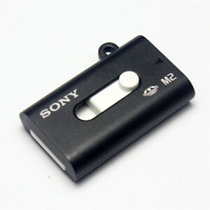Sony Memory Stick Micro Card Reader,Sony M2 Card USB Reader Adapter,MSAC-UAM2