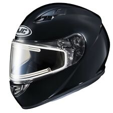 HJC Cs-r3 Trion Motorcycle Helmet Semi Flat Black Gray Red XXL 2xl 2x