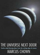 The Universe Next Door,Marcus Chown