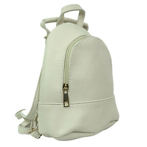 Women's designer style small mini fashion Backpack/ Rucksack and school bags