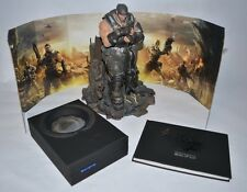Gears of War 3 -- Epic Edition (Microsoft Xbox 360, 2011) No Game