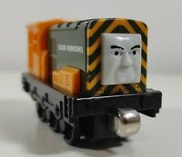 Thomas & Friends Take n Play Along Die Cast 2011 Iron Arry Gullane
