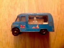 VINTAGE 1960's MATCHBOX LESNEY #42 COMMER ICE CREAM CANTEEN TRUCK ENGLAND RARE