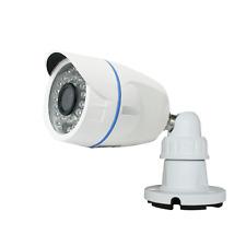 CMVision MQ40W High Resolution 4 in 1 (TVI/CVI/AHD/CVBS) 1920x1080P 2M Waterproo