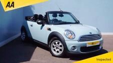 Mini 4 Seats 50,000 to 74,999 miles Vehicle Mileage Cars