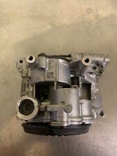 BMW 3 5 7 X3 X5 X6 SERIES N57 Oil Vacuum Pump Assembly - 7805316