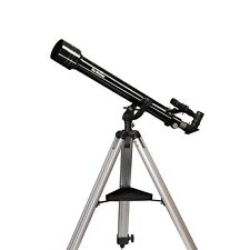 Skywatcher Mercury 607 60mm telescope with eyepieces and Moon filter. UK stock