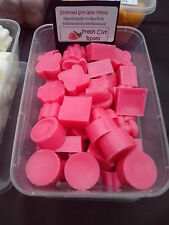 soya aroma wax melts 100 mixed scents for Scentsy and other electric burners