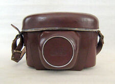 Leather Case for Zeiss Ikon AG Camera (1284/24).