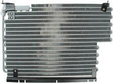 For Volvo 940 960 S90 V90 Front A/C Condenser Nissens 94216 (Fits: Volvo 940)