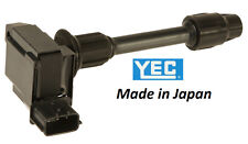YEC IGNITION COIL MADE IN JAPAN FRONT LEFT 22448-2Y005 fits MAXIMA I30