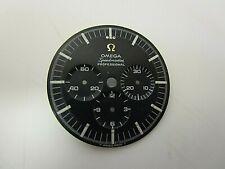 Vintage Omega Speedmaster 321 Singer Dial.