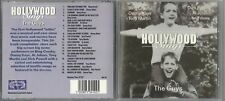 Hollywood Sings: The Guys by Various Artists (CD, May-1999, Hallmark Recordings