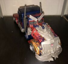 Transformers DA28 Striker Optimus Prime Figure Japan