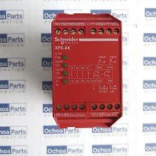 TELEMECANIQUE XPSAK311144 MODULE XPSAK EMERGENCY STOP  24 VAC DC SCHNEIDER
