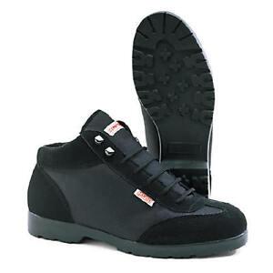 Simpson Crew Shoe size US 8 Race / Pit Crew shoe