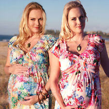 Spandex Maternity Dresses