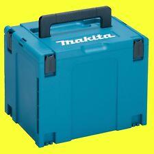 Makita Makpac Größe 4 821552-6 ohne Einlage Werkzeugkoffer Systainer Koffer