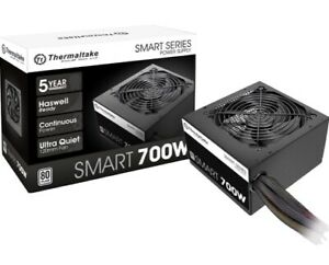 Thermaltake Smart 80 Plus 700w Power Supply - SPD-0700P SMART 700W W/Active PFC