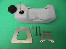 RETRO FIT KIT GAS FUEL TANK FOR STIHL FS81 FS86 TRIMMER REPLACES # 4126 350 0400
