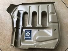 Mk1 Golf GTI Tintop Cabriolet BATTERY TRAY 171803119 F