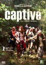 Captive (Isabelle Huppert) - DVD