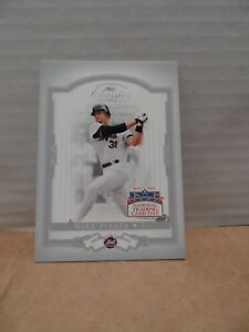 2004 Donruss Classic National Trading Card Day_#DP-3_Mike Piazza_8.0